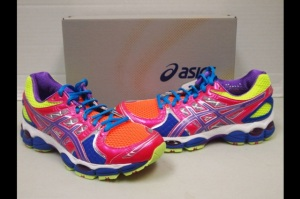 The most amazing running shoes I have ever seen!