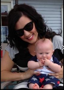 Baby Wesley : -)