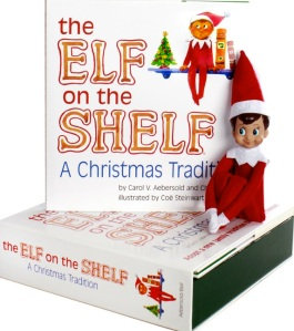http://www.elfontheshelf.com  That's where you can go buy your very own Elf!