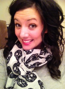 One of my favorite scarves ever!