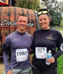 Brace for Hunger 5k: If it involves a winery, I'm in.