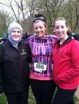 Get into Gear 5k: a great run benefiting my Audiology friends!