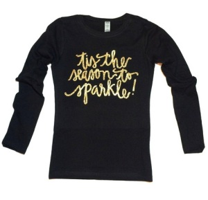 http://lolaanddarla.com is where you can go for cool Sparkle gear!