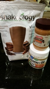 I use Chocolate Vegan instead of regular.....use what you love!